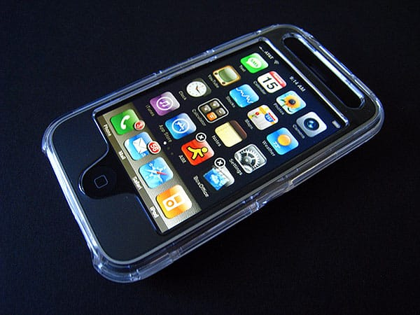 Review: Contour Design iSee for iPhone 3G