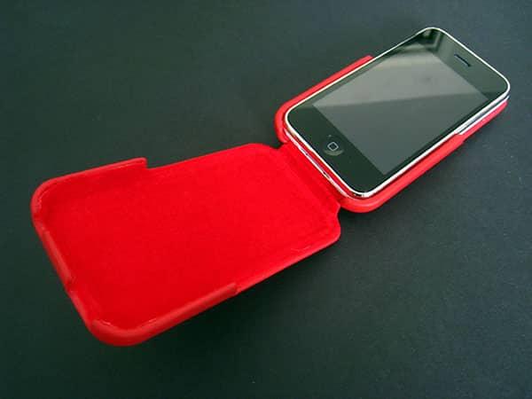Review: Uniea U-Suit Folio Premium for iPhone 3G