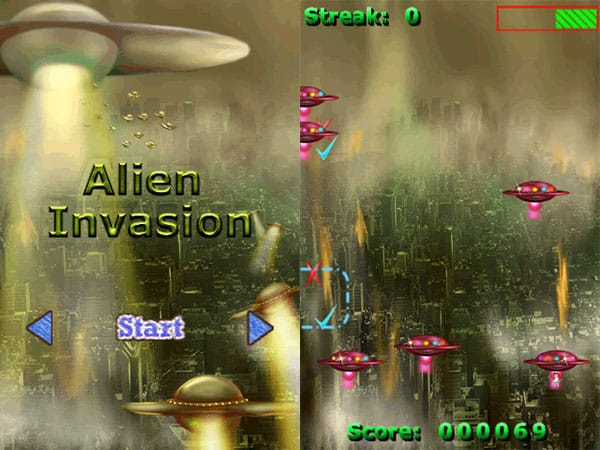 Review: Alien Invasion by PHD Gaming