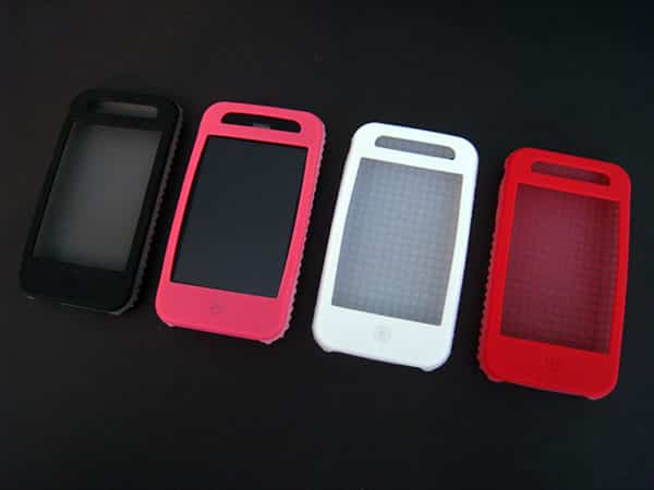 Review: Griffin FlexGrip for iPhone 3G