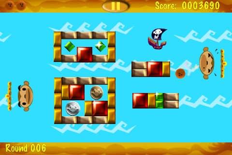 Review: Griptonite Games Chimps Ahoy