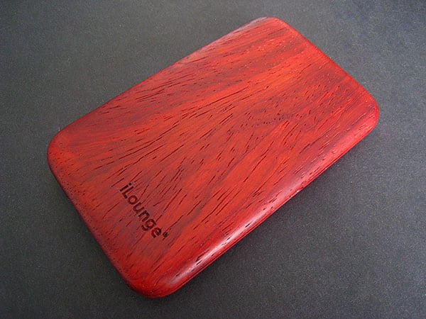 Review: Miniot iWood touch