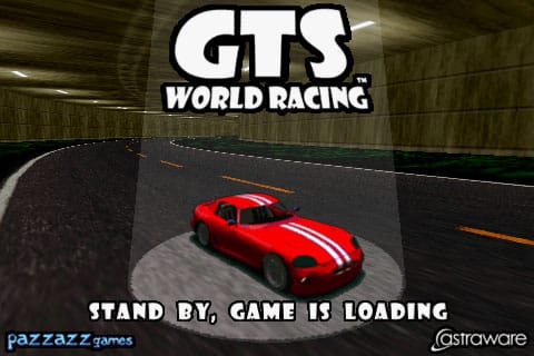 Review: GTS World Racing by Handmark
