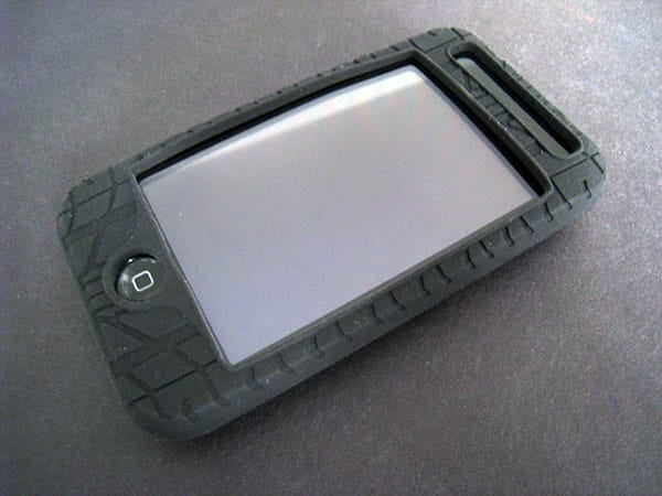Review: iFrogz Treadz Case for iPhone 3G