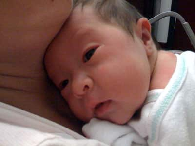 iLounge welcomes baby Hannah Mae Lloyd to family