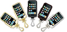 Tunewear rolls out line of iPhone 3G cases