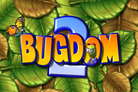 Review: Bugdom 2 by Pangea Software