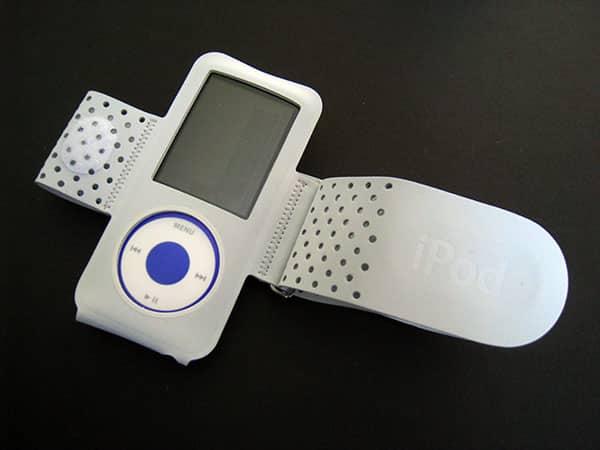 Review: Apple iPod nano Armband (4th Generation)