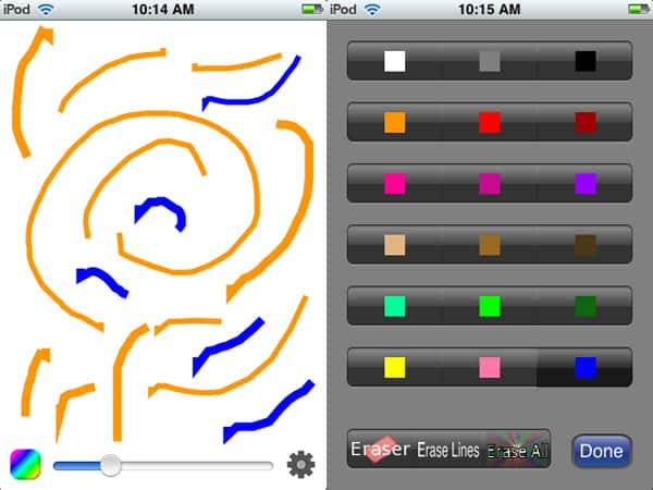 Review: DoodleIt by Pencil Busters