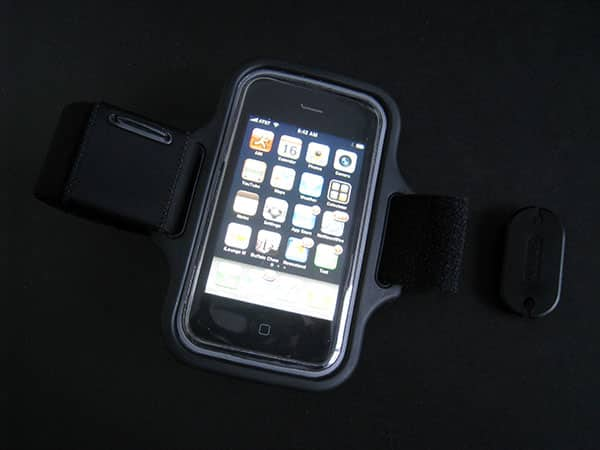 First Look: Griffin Streamline for iPhone 3G & iPod touch
