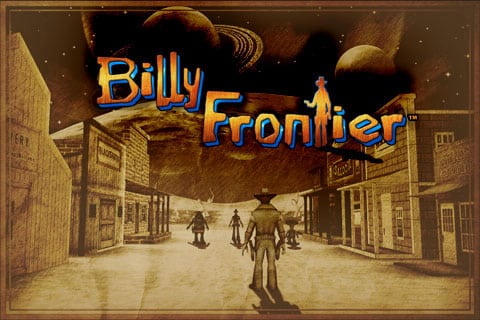 Review: Pangea Software Billy Frontier