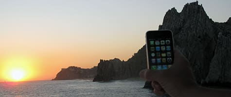 Photo of the week: iPhone 3G in Mexico