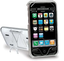 Scosche rolls out slew of iPod, iPhone accessories