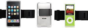 Griffin rolls out more cases for iPod nano 4G, touch 2G