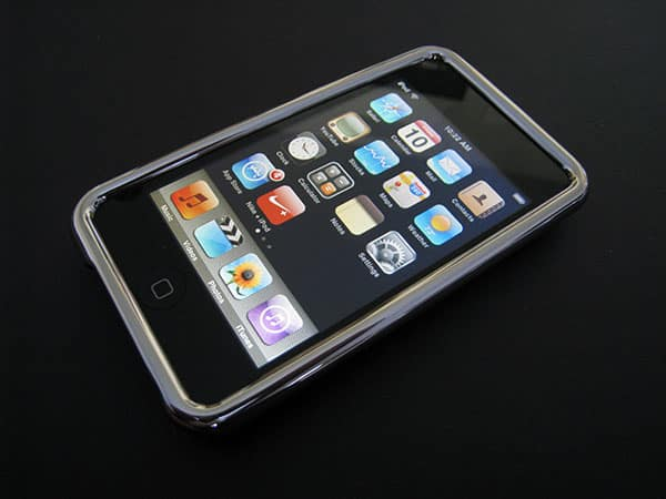 Review: Griffin Reflect for iPod touch 2G