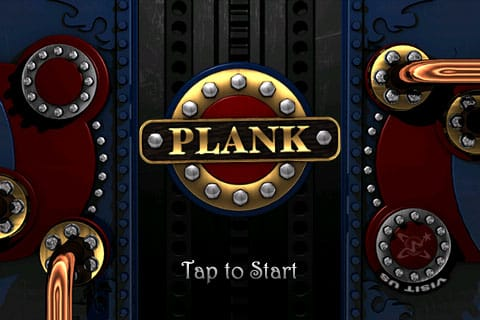 Review: Plank by Strange Flavour