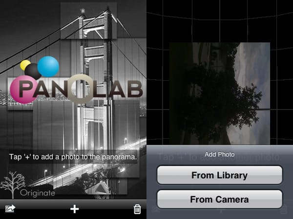 Review: PanoLab by Originate Labs