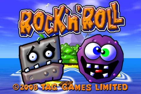 Review: Rock'n'Roll by Tag Games