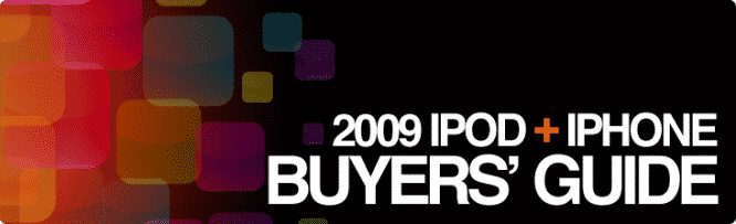 Download Now: Our 2009 iPod + iPhone Buyers' Guide