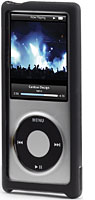 Contour Design debuts cases for iPod nano 4G, touch 2G