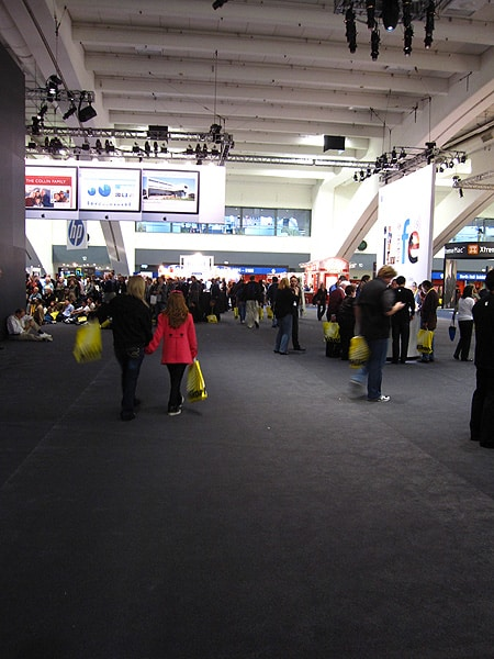 From the Editor: On iPod, iPhone, and iLounge at CES 2010