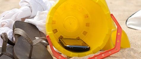 Photo of the Week: iPhone 3G in Australia