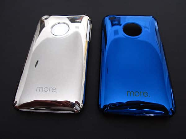 Review: More Thing Noel Case for iPhone 3G