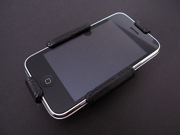 Review: Speck QwickDraw for iPhone 3G