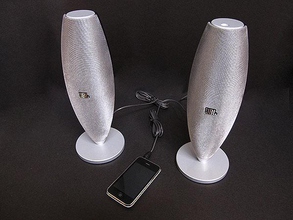 Review: JBL Duet III Speaker System