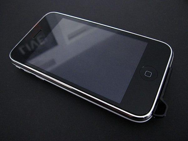 Review: Ten One Design SoundClip Passive Sound Enhancer for iPhone 3G
