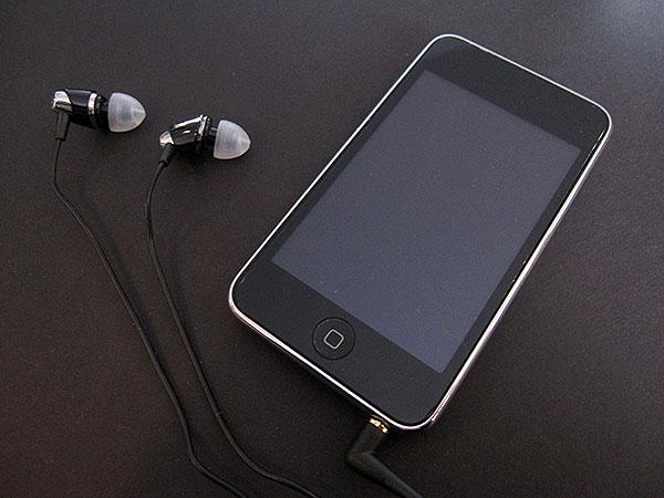 Review: Klipsch Image S4 Dynamic In-Ear Headphones