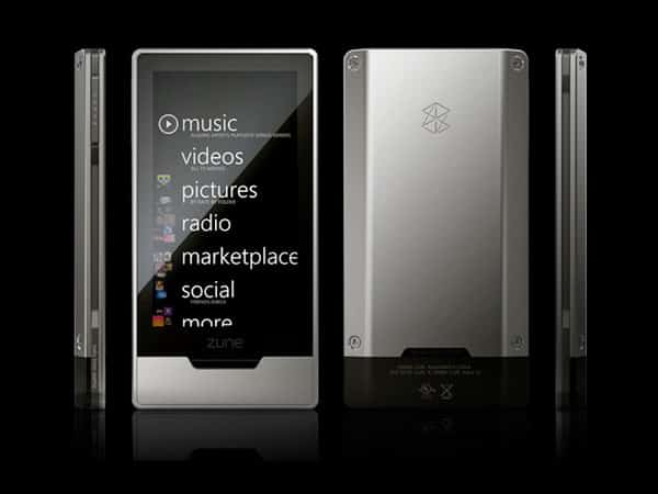 """On """"Zune HD,"""" or, Why """"iPhone/iPod HD"""" Might Sound Great, But Suck"""
