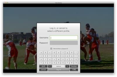 Hulu releases streaming HD video viewer Hulu Desktop
