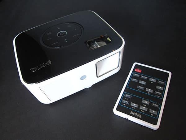 Review: BenQ Joybee GP1 Mini Projector