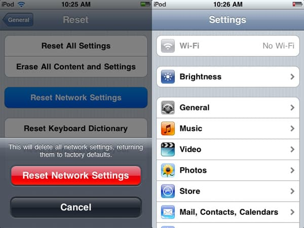 iPod touch 1G, 2G users: 3.0 Wi-Fi drops, failures