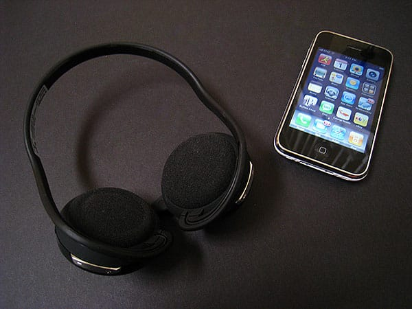 Review: Kensington Bluetooth Stereo Headphones with Microphone