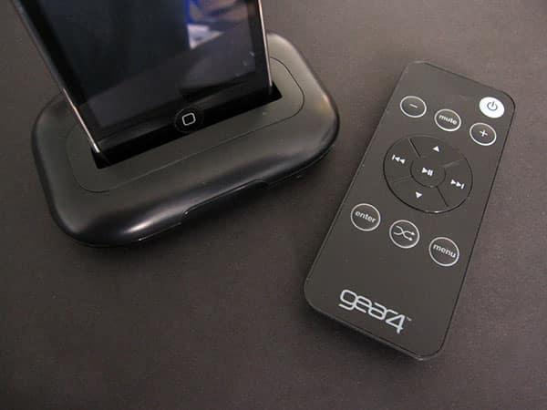 Preview: Gear4 ProControl AV