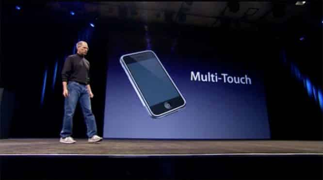 Editorial: iPhone and iPod touch Rising, Click Wheel iPods Falling