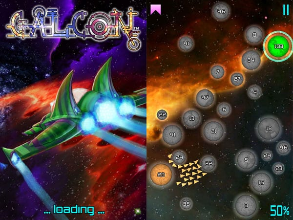 Galcon As Object Lesson in iPhone App Development and Refreshing