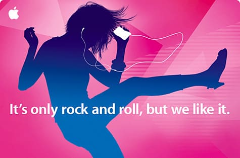 Apple announces 'Rock and Roll' event on Sept. 9