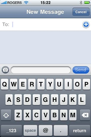 Sixteen things you should know about iPhone MMS & Tethering