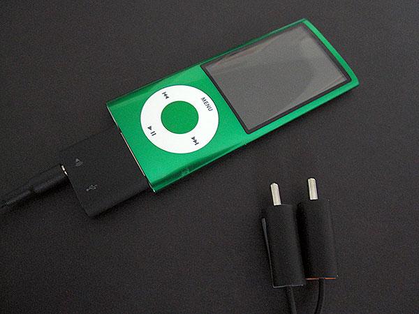 First Look: SendStation PocketDock Line Out Mini USB