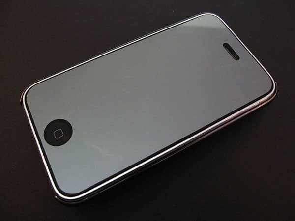 First Look: Power Support Titanium Air Jacket for iPhone 3G/3GS