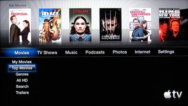 Instant Expert: Secrets & Features of Apple TV 3.0