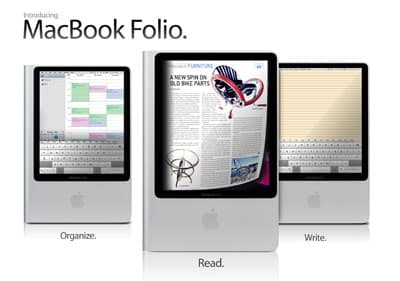 Four days to win $1200+ prizes in Apple Tablet Contest