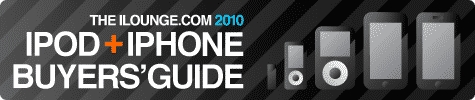iLounge debuts comprehensive 2010 iPod + iPhone Buyers' Guide