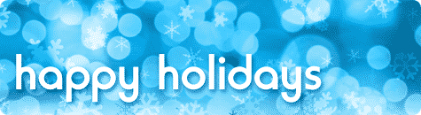Happy Holidays from iLounge!