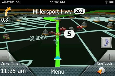 Review: Magellan RoadMate 2010 North America