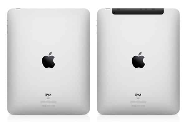 Top Ten Things You Didn't Know About Apple's iPad