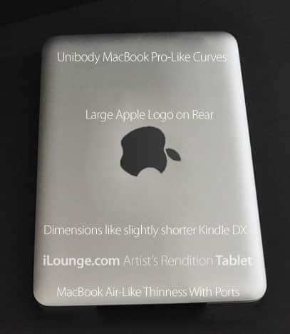 Post-CES Editors' Notes: Big in 2010 + Apple Tablet/iPhone 4 Details
